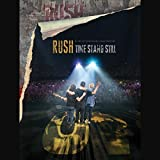 Rush - Time Stand Still [Blu-ray]
