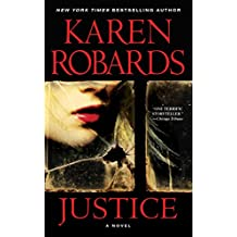 Justice (Jess and Mark Book 2)