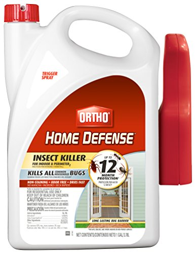 Ortho 0220810 Home Defense Insect Killer, 1 GAL, V