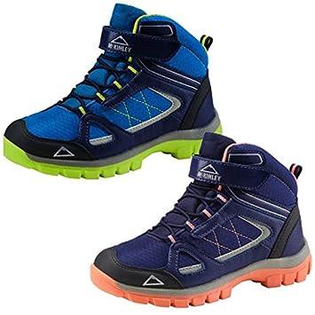 McKINLEY Kinder Wander Trekking Outdoor Schuhe AQUABASE Maine MID Boots 262106 | eBay