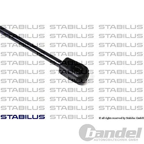 2x STABILUS LIFT-O-MAT GASFEDER HECKKLAPPE