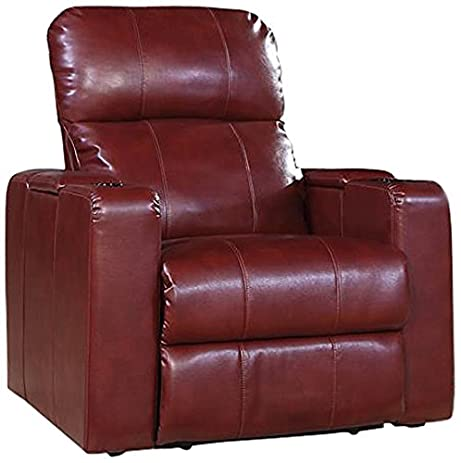 Pulaski Power Recliner with USB and STO Cranberry  sc 1 st  Amazon.com & Amazon.com: Pulaski Power Recliner with USB and STO Cranberry ... islam-shia.org