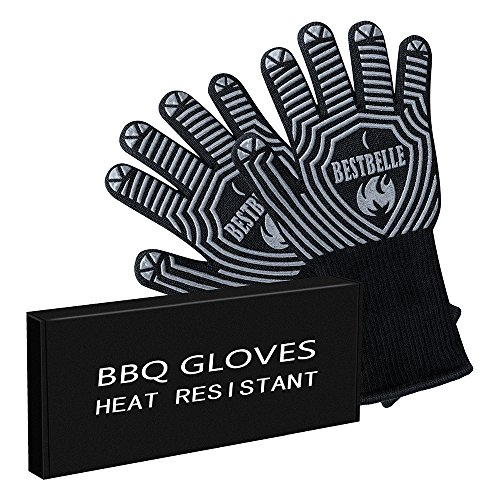 Awsome cooking gloves!