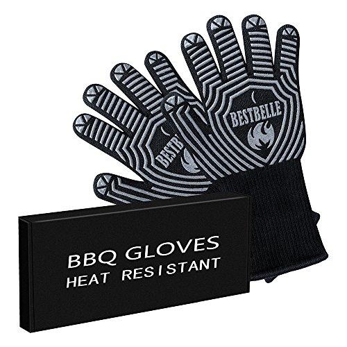 EN407 Certified,BBQ Grill Gloves,932