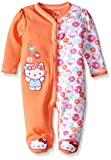 Hello Kitty Baby Girls' Coveral, Fusion