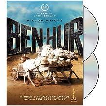 Ben-Hur: 50th Anniversary Edition