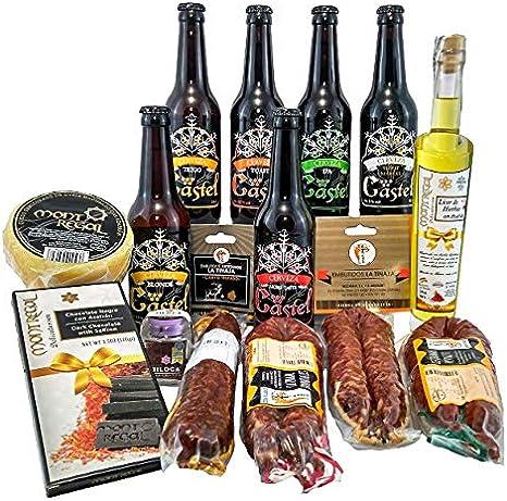Productos Artesanales - Lotes de Navidad - Cervezas Artesanales ...