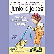 Junie B. Jones Smells Something Fishy, Book 12  | Barbara Park