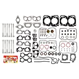 04-09 Subaru Impreza Legacy Forester Outback 2.5 SOHC Head Gasket Set Head Bolts