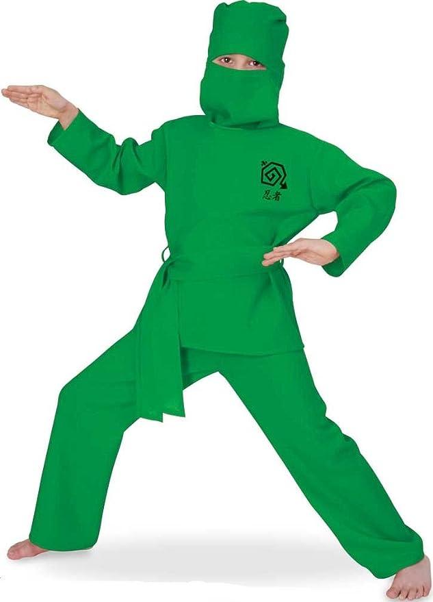 Vestuario Green Ninja, Ninja-traje de baño de 2 piezas. Con ...