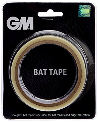 GM Fiber Bat Tape Cricket 25Mmx10M