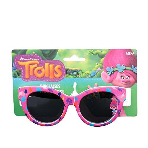 KIDS SUNGLASSES – GIRLS FASHION 100% UV SUNGLASSES, JOJO SIWA, TROLLS, SHIMMER AND SHINE, SHOPKINS, MY LITTLE PONY, PEPPA PIG