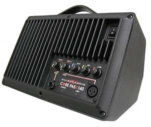 Galaxy Audio PA5X140 Compact PA System