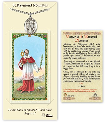 pewter-saint-raymond-nonnatus-medal-with-laminated-holy-prayer-card