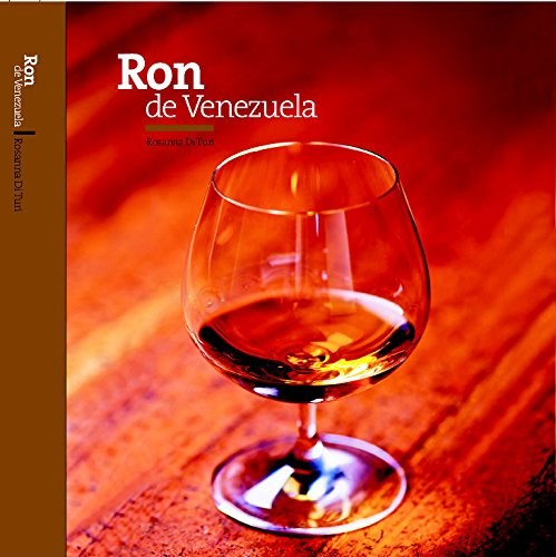 RON DE VENEZUELA: Amazon.es: Di Turi, Rosanna: Libros