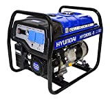 Hyundai HY2800L-2 2.2kW / 2.75kVa* Recoil Start Site Petrol Generato