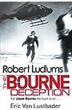 Robert Ludlum's The Bourne Deception (JASON BOURNE)