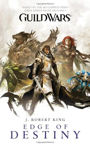 Guild Wars: Edge of Destiny
