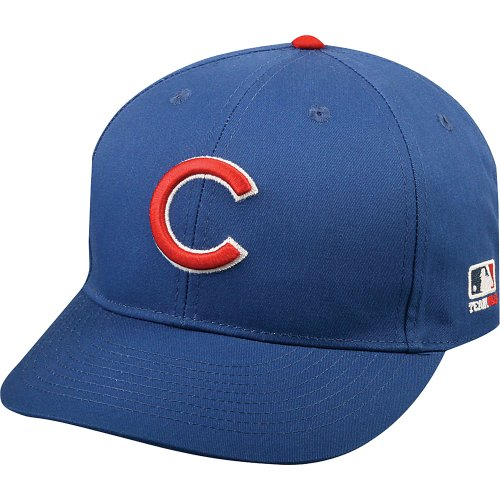 Outdoor Cap Co Youth MLB-300 Replica Home/Road Caps