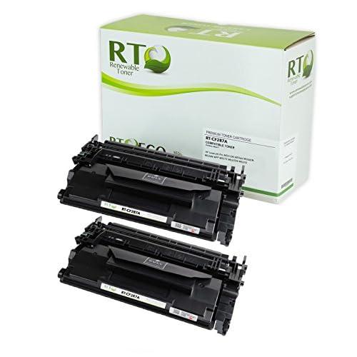Premium Compatibles CF287A-PCI Toner Cartridge CF287A 87A