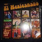 El Mexicanazo Vol. 2 , Varios Artistas (Rca Vinyl)