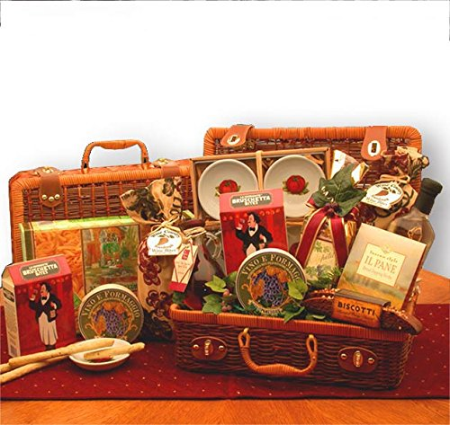 Gourmet Gift Bon Appetite Gourmet Food Hamper Gift Basket by Gourmet Gift Basket
