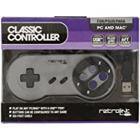 Retrolink RB-PC-1392 Controller Nintendo USB Super SNES Classic - Standard Edition