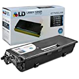 LD © Compatible Brother TN570 Black Laser Toner Cartridge, Office Central
