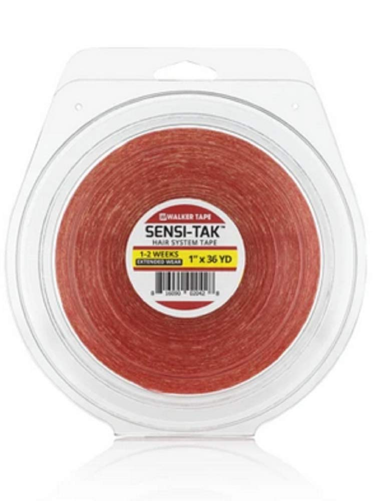 "Sensi-Tak Support tape 3/4""x 36 yard roll"
