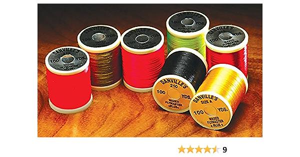 Danville  Fly Master Plus  Thread
