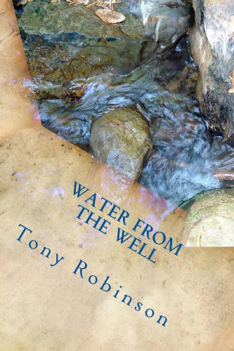 Water From The Well by [Robinson, Tony]