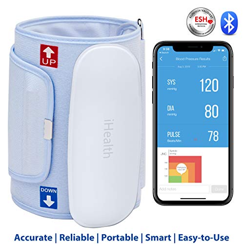 iHealth Feel Wireless Bluetooth