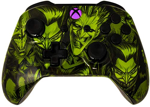 Joker 5000+ Modded Xbox One Controller for Black Ops 3 and...