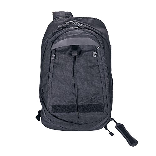 Vertx EDC Commuter Bag, Smoke Grey, One Size