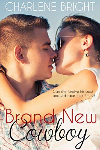 Brand New Cowboy Romance Novella ebook product image