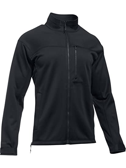 77afc46ae9 Amazon.com  Under Armour Men s Tactical Duty Jacket  Sports   Outdoors