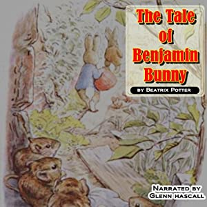 The Tale of Benjamin Bunny Audiobook
