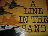 A Line in the Sand -Rare 1991 Risk-Style Board Game -1st Gulf War by TSR