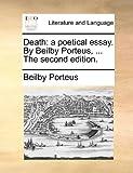 Death, Beilby Porteus, 1170520391