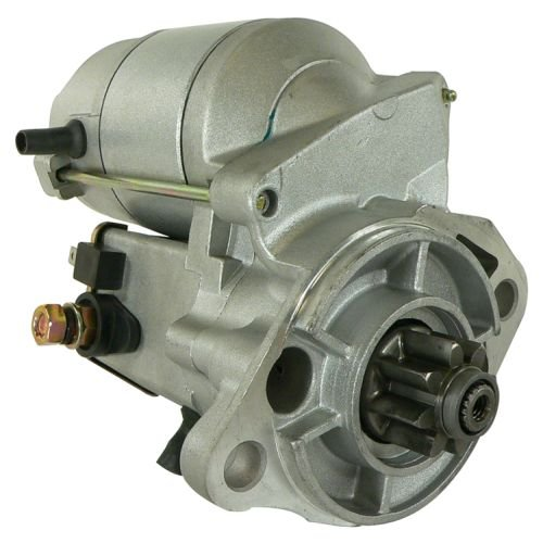 DB Electrical SND0691 Starter for Kubota Compact Tractor Models L3540, L3830, L39, L3940, L4240, L4330 and ()