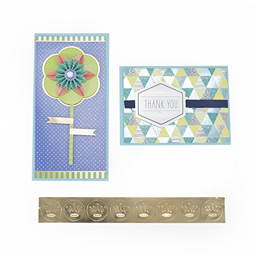 Hallmark All Occasion Handmade Boxed Assorted Greeting Card Set (Pack of 24) Photo #9