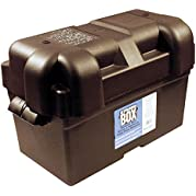 Quick Cable 120173-012 Quick Cable Battery Boxes - Group 24/27/31