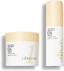 Junetics Pure Energy Vitamin C Power Mask, 3.5 Ounce