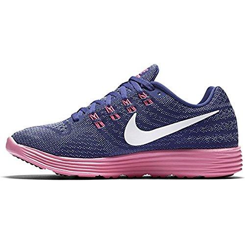 dk Blk Prpl Dst Gr Scarpe Corsa Da pnk Morado bl Wmns Nike Lunartempo 2 Donna Blst xqw8g1P