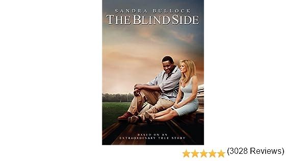 Amazon Com The Blind Side Sandra Bullock Tim Mcgraw Quinton Aaron Kathy Bates Amazon Digital Services Llc
