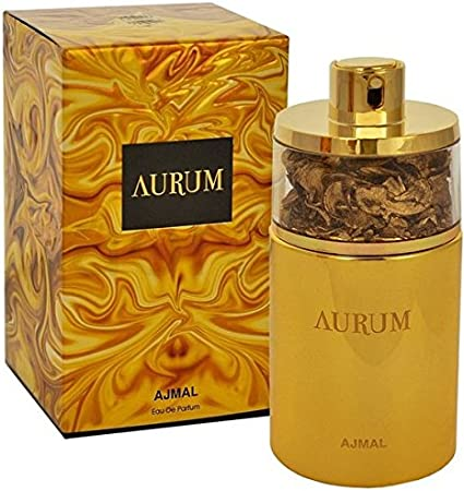Ajmal Aurum EDP (75 ml): Amazon.co.uk