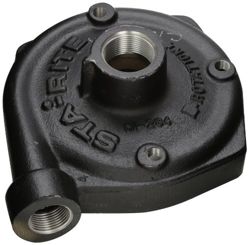 Pentair C101-284A Volute Machined Replacement Pool and Spa Pump by Pentair