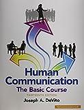 Human Communication 13th Edition
