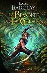 La Révolte des TaiGethens: Les Elfes, T2 par Barclay