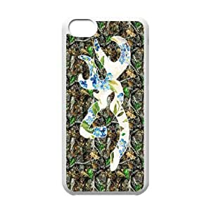 Best Phone case At MengHaiXin Store Real Camo Tree Pattern Pattern 256 For Iphone 5c